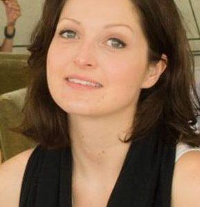 Ashley Regan (Fundraising Director)