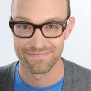 Matthew McCray (Founding Artistic Director)
